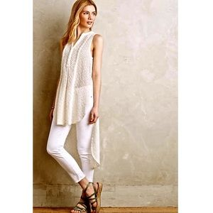 Anthropologie HD in Paris Panal high-low tunic